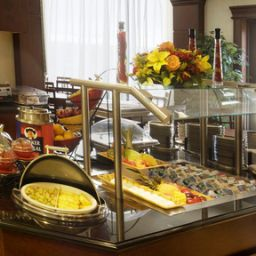 Restaurant Staybridge Suites OAKVILLE-BURLINGTON Fotos
