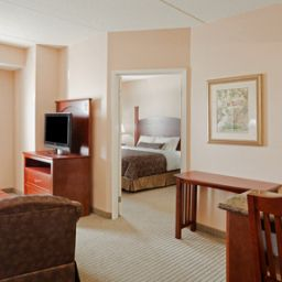 Zimmer Staybridge Suites OAKVILLE-BURLINGTON Fotos