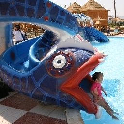 Pool Aqua Park Resort Fotos
