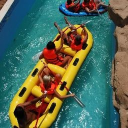Aqua Park Resort Fotos