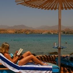 Beach Albatros Resort Sharm el-Sheikh
