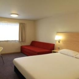 Room TRAVELODGE REDDITCH Fotos