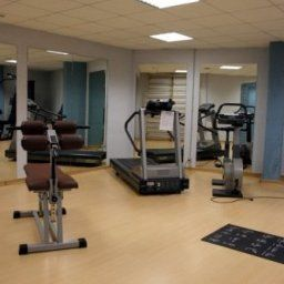 Sala spa/fitness Glis Fotos