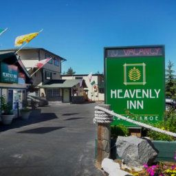 Exterior view Heavenly Inn Fotos
