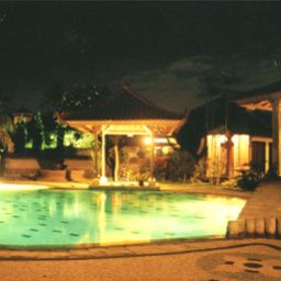 Pool Sukun Bali Cottages Fotos