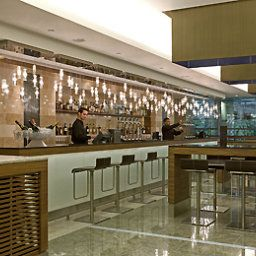 Bar Sofitel London Heathrow Fotos