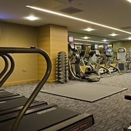 Wellness/fitness Sofitel London Heathrow Fotos