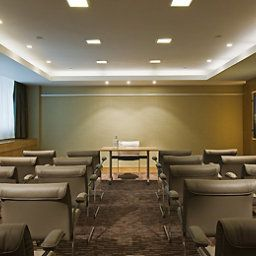 Sala congressi Sofitel London Heathrow Fotos