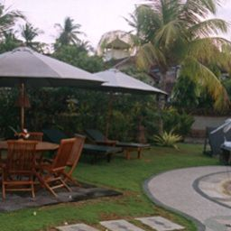 Exterior view Sukun Bali Cottages Fotos