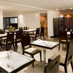 Restaurant Richmond Suites Ltda Fotos