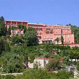 Grand Hotel Miramare Taormina