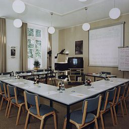 Conference room Schloss Gnadenthal Tagungshotel Fotos