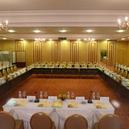 Banqueting hall Grand Saigon Fotos