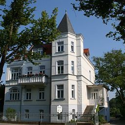 Villa Beer Pension Stralsund