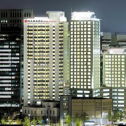 Ramada Hotel and Suites Seoul Namdaemun Seoul