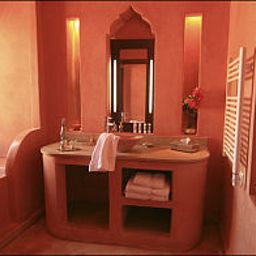 Bathroom Douar Al Hana Resort & Spa Fotos