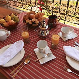Breakfast room Douar Al Hana Resort & Spa Fotos