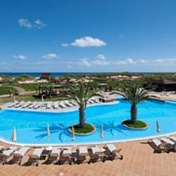 Pool Pestana Porto Santo Beach Resort & SPA Fotos