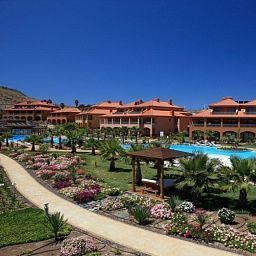 Außenansicht Pestana Porto Santo Beach Resort & SPA Fotos