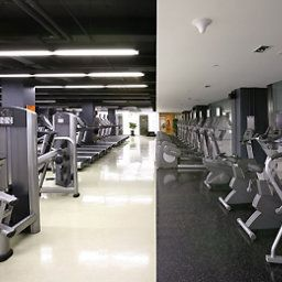 Wellness/Fitness Mercure Wanshang Beijing Fotos