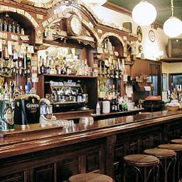 Bar Flann O'Brien Room Bed & Breakfast Fotos