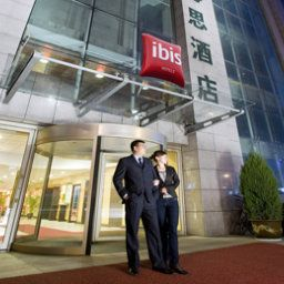 ibis Shenyang The Centre Fotos
