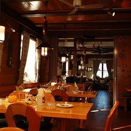 Breakfast room within restaurant Pilsenhof Landgasthof Fotos
