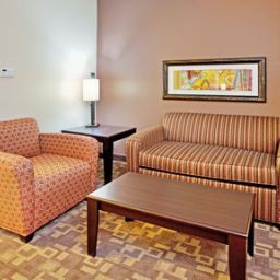 Holiday Inn Express Hotel & Suites LINCOLN AIRPORT Fotos