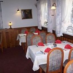 Breakfast room within restaurant Schwanenkrug Fotos