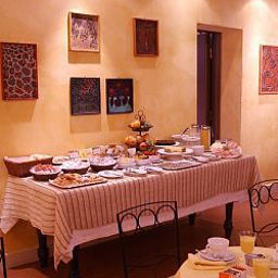 Buffet De Prati Fotos