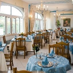 Restaurant Il Gattopardo Terme & Beauty F. Fotos