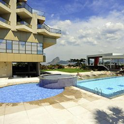 Wellness/fitness area Mercure Niteroi Orizzonte Fotos