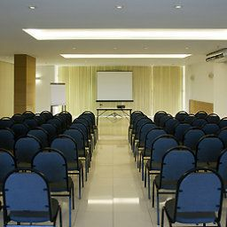 Conference room Mercure Niteroi Orizzonte Fotos