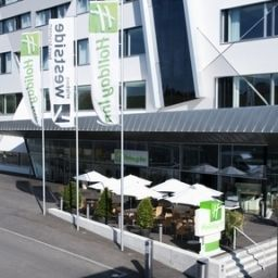 Außenansicht Holiday Inn BERN - WESTSIDE Fotos