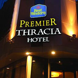 Best Western Premier Thracia Sofia