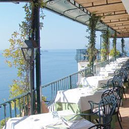 Restaurant Tritone Grand Hotel Fotos