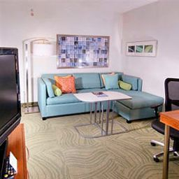 Room SpringHill Suites Chesapeake Greenbrier Fotos