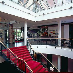 Interior view Parkhotel Horst - Hampshire Classic Fotos
