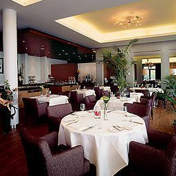 Restaurant Parkhotel Horst - Hampshire Classic Fotos