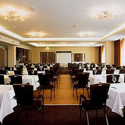 Conference room Parkhotel Horst - Hampshire Classic Fotos