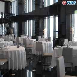 Restauracja Eurostars Madrid Tower Fotos