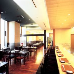 Restaurant Royal Park Shiodome Tower Fotos