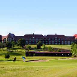 East Sussex National Hotel Golf Resort & Spa Uckfield