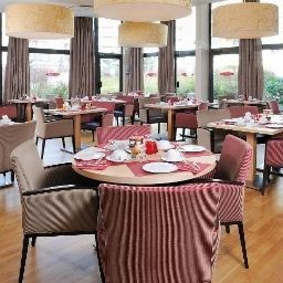 Restaurante Residhome Apparthotel Paris Evry Catgorie Prestige Fotos