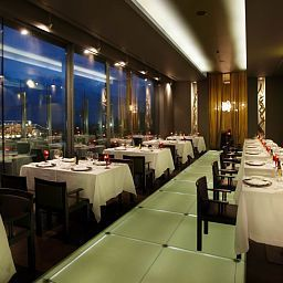 Restaurant The Vine a divine hotel Fotos