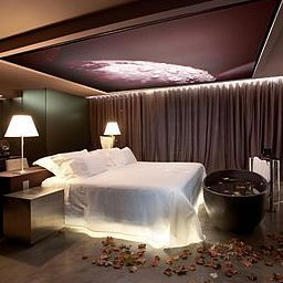 Chambre The Vine a divine hotel Fotos