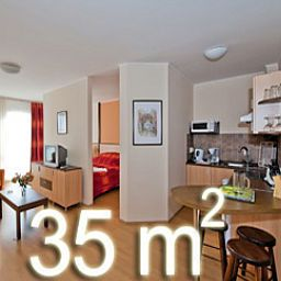 Premium Apartment Fotos