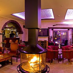 Bar Cappadocia Cave Resort CCR & SPA Fotos