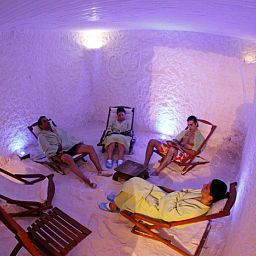 Wellness/Fitness Cappadocia Cave Resort CCR & SPA Fotos