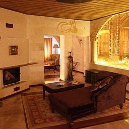 Junior Suite Cappadocia Cave Resort CCR & SPA Fotos